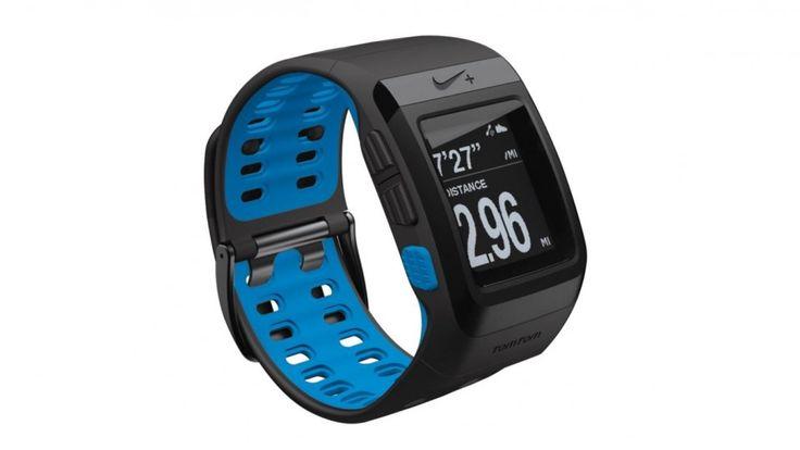 Nike+ SportWatch GPS Powered by TomTom