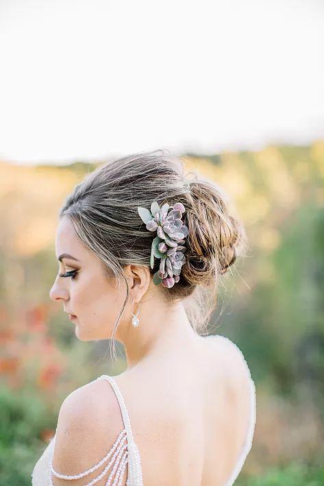 Wedding Inspiration, Michigan Wedding Florist + Photographer