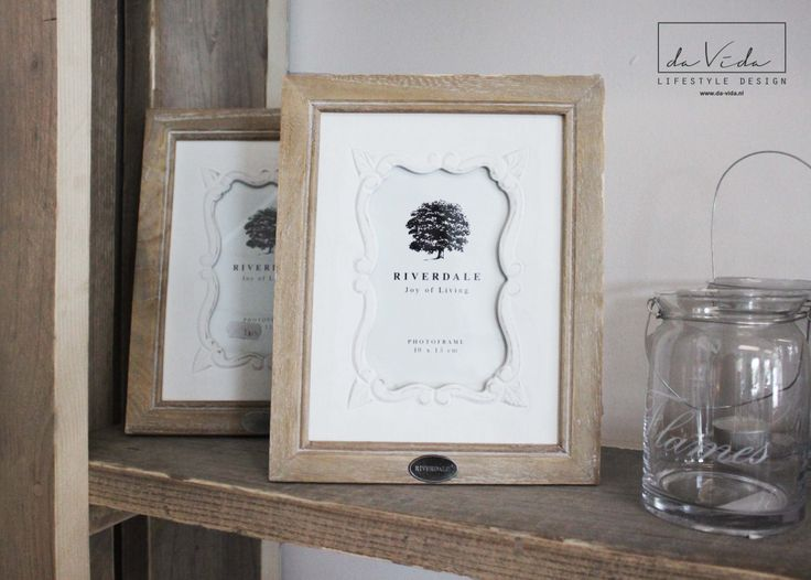 Riverdale picture frames, photography by Da Vida. De Slaaphoek, Boxtel