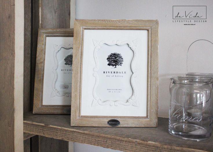 Riverdale picture frames, photography by Da Vida. De Slaaphoek, Boxtel
