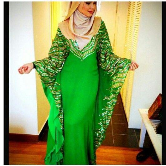 Photo credit Ctdk /siti Nurhaliza Own IG. Beautiful muslim...muslimah in hijab/hijabiers women fashion styles.  Hijab Is My Crown Fashion Is MyPassion  hijab / Arab fashion. Muslim / muslimah / ladies / women / styles fashion / fashionista. Love!