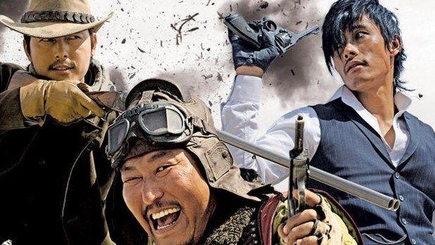 """""""Le Bon, la brute et le cinglé"""" de Kim Jee-Woon, programmé le mercredi 15 novembre à 21h"""