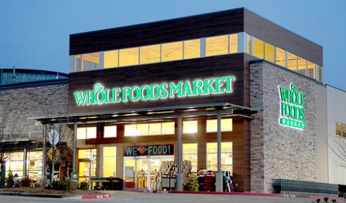WHOLE30 GROCERY LIST for WHOLE FOODS MARKET | Loubies and Lulu