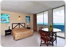 Habitación hotel Tiuna