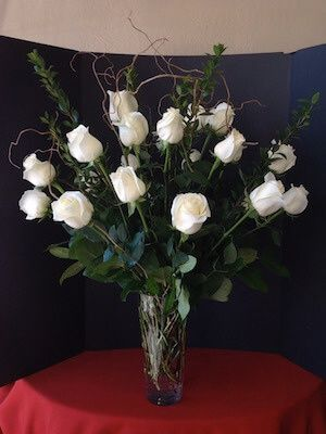 Congratulations Flowers from a Scottsdale Florist.  For Florists in Scottsdale AZ Enchanted is #1