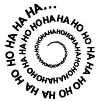 lachen werkt