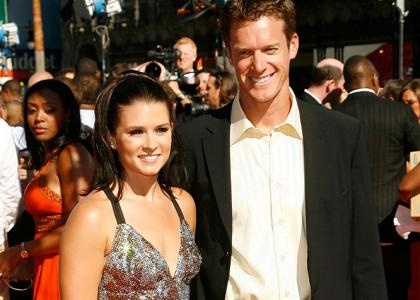 Danica Patrick Files for Divorce from Husband Paul Hospenthal -                                     Two months after   announcing their separation via Facebook,  Danica Patrick has filed for divorce from her husband Paul Hospenthal.  According to The