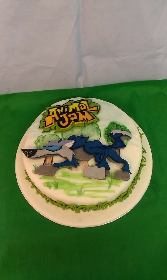 36 best Animal Jam Birthday Party images on Pinterest Animal jam