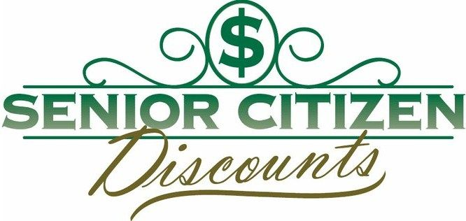 Make traveling a little easier by taking advantage of these senior citizen discounts - including a $10 National Park Service Pass, usually $80!  http://drivethenation.com/senior-restaurant-discounts-round-up/ #deals