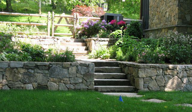 Masonry Retaining Wall Design: 1000+ Ideas About Landscaping Retaining Walls On Pinterest