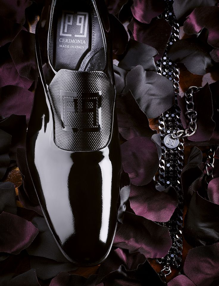 ~ Living a Beautiful Life ~ Carlo Pignatelli Cerimonia Shoes & Accessories 2016