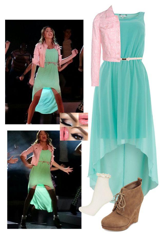 Yo Soy As - Violetta  Violetta  Fashion, Clothes For -6006