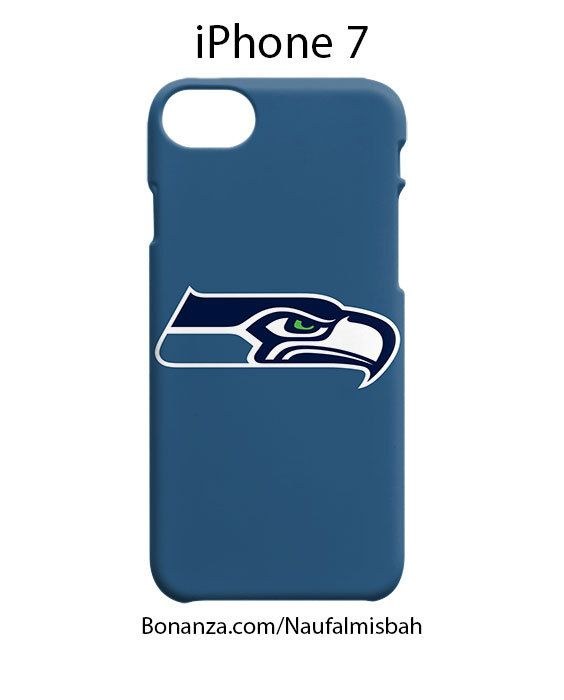 Seattle Seahawks #2 iPhone 7 Case Cover Wrap Around