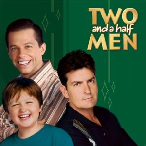 Two and a Half Men, Season 3 by Two and a Half Men
