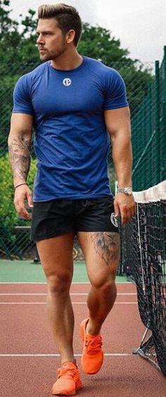 Man's Sport