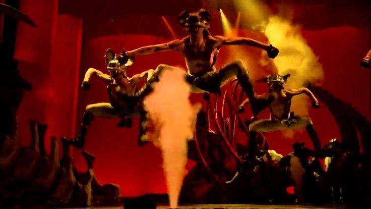El Rey León, el musical de Broadway