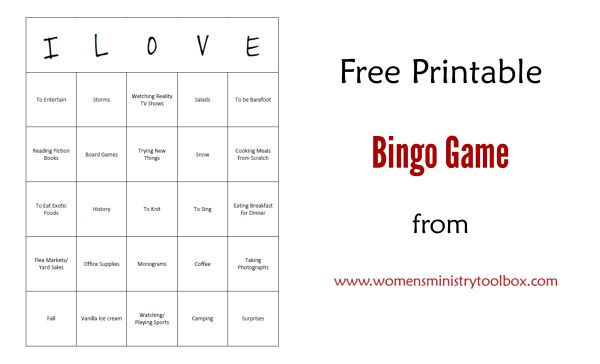 175 Best Womens Ministry Icebreakers  Games Images On -9264