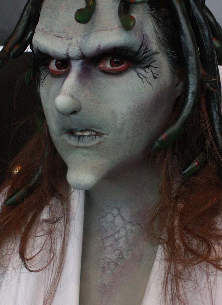 101 best FX Makeup images on Pinterest | Costume ideas ...