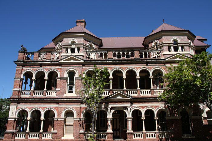 The Mansions Brisbane Queensland http://maloufdental.com.au/