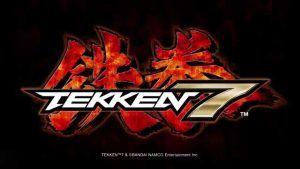 Tekken 7 sur PS4 le 2 juin - Trailer d'annonce #PlayStationPGW 2015 -  - http://jeuxspot.com/tekken-7-sur-ps4-le-2-juin-trailer-dannonce-playstationpgw-2015/