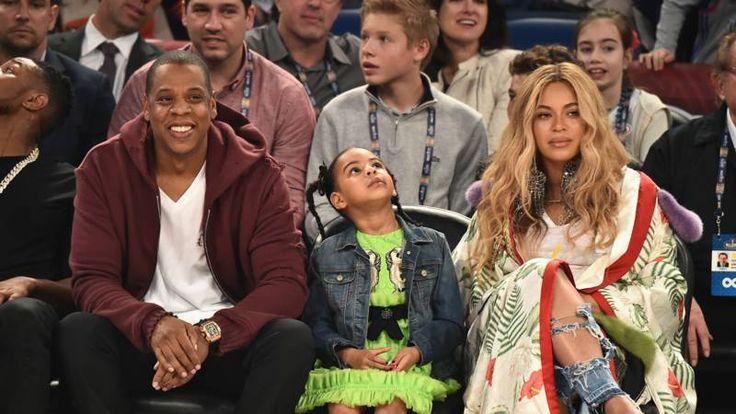 Ofiiciële bevestiging is er nog niet, maar de Amerikaanse entertainmentpers weet het zeker: gezinsuitbreiding voor Beyoncé en Jay Z.