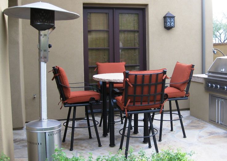 Best images about iron patio furniture crafted in