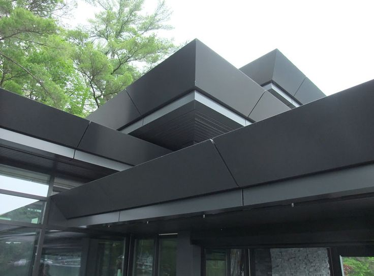 Alucobond Metal Panel : Sobotec architectural wall system solutions metal