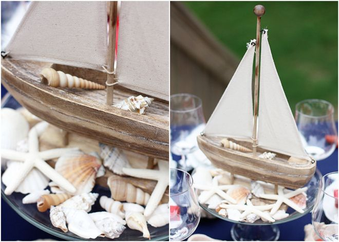94 best Nautical Party images on Pinterest Nautical party