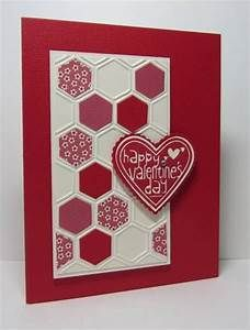 479 Best Images About Valentineu0027s Day Stampin Up Cards On ... Handmade ...