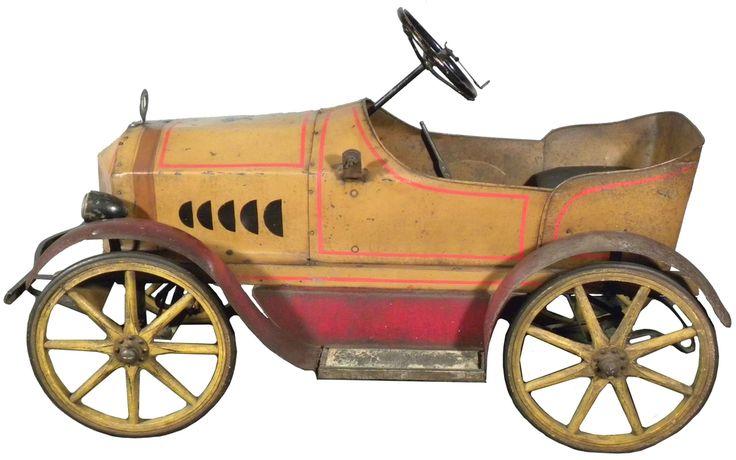 1915 Gendron Paige