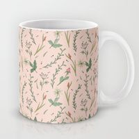 Mugs by Alessandra Spada | Society6