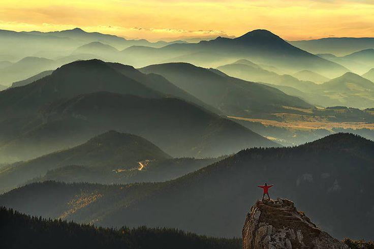 Sivy Vrch, Slovakia