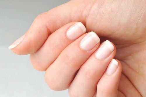Fortalecedor  de uñas con cascara de huevo