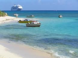 P cruise to the pacific Islands! :)
