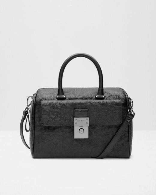 Ted Baker Manning Luggage Lock Bag