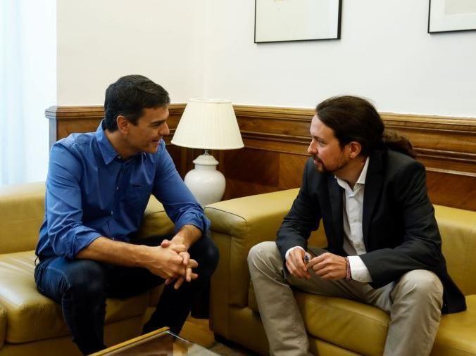 La declaración de Rajoy no convence a PSOE y Podemos