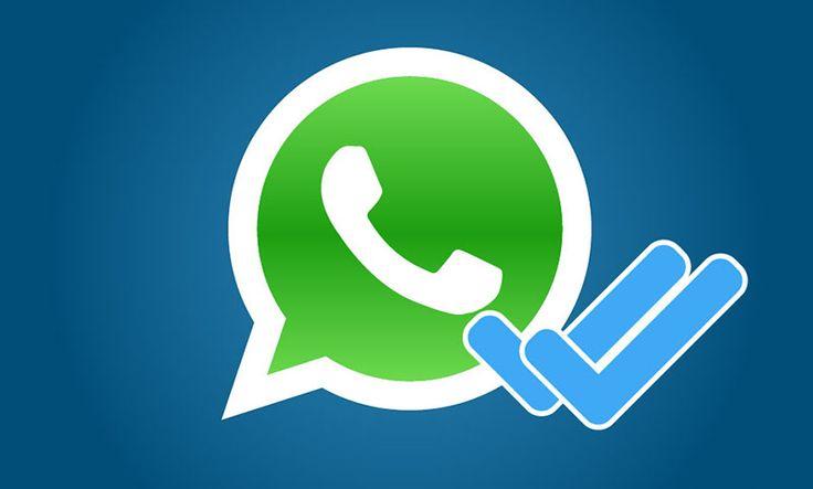 ¿Es posible evadir las dos palomitas azules de WhatsApp? | Chermary