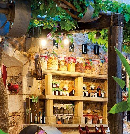 Avli Lounge Apartments | Accommodation | Rethymno Prefecture | Regions | WonderGreece.gr