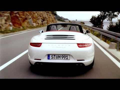 Porsche Today - Τεύχος 10   Η ιστορία των ανοιχτών μοντέλων