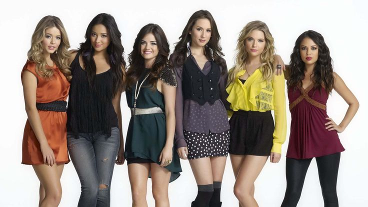 ... Pretty Little Liars!!! | Pinterest | Little Liars, Pretty Little Liars
