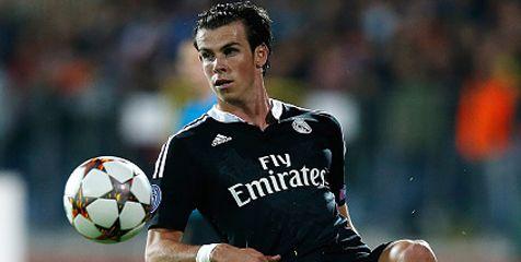 Madrid Terancam Tanpa Bale Hadapi Liverpool