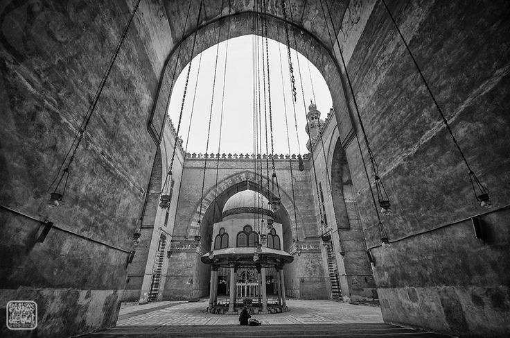 Heritage of Ibn Tolon Mosque - Heritage of Ibn Tolon Mosque cairo egypt