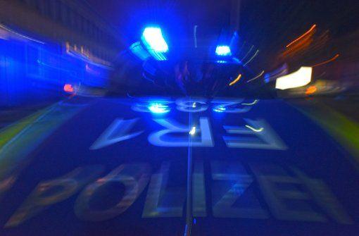 In der Nacht zum Samstag ist es im Hohenlohekreis zu einem schweren Unfall mit vielen Verletzten gekommen. Foto: dpa