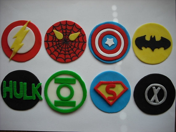 superhero cake toppers 84 best images about tutorial topper on 7842