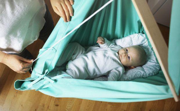 Hojdavak, kolísky pre bábätká... | Bonami