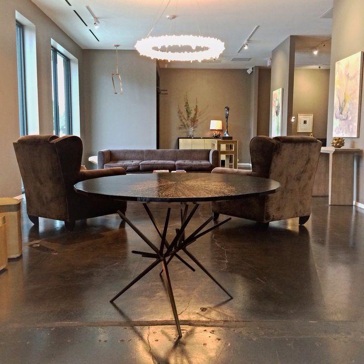 Hamel Farrell Jax In Jean De Merry Dallas Furniture CollectionDallas