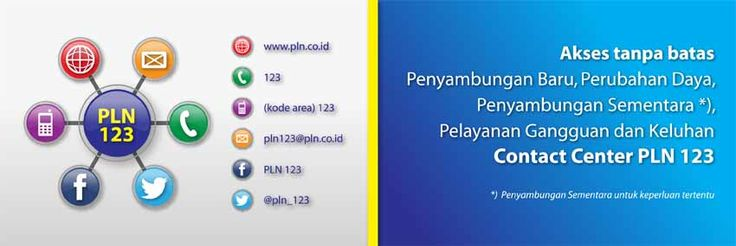 PT PLN (Persero) | Electricity For A Better Life