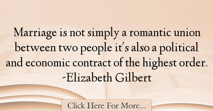 Elizabeth Gilbert Quotes About Romantic - 60537