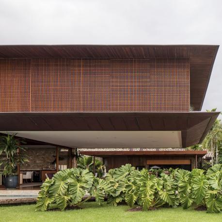 JAQ   Bernardes Arquitetura