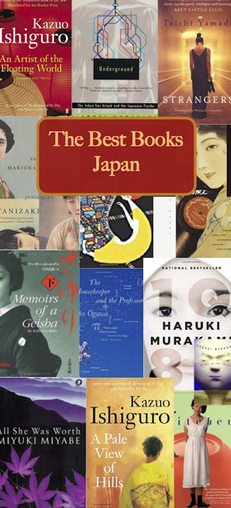 Find This Pin And More On Books Japan